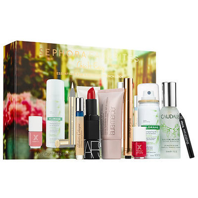 Sephora Favorites Chic It Easy