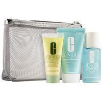 Clinique Hello Clear Skincare Kit