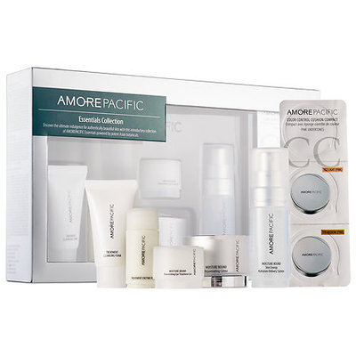 AmorePacific Essentials Collection