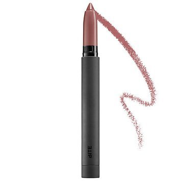 Bite Beauty Matte Creme Lip Crayon Cava 0.05 oz/ 1.56 g