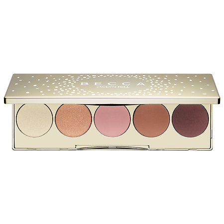 BECCA Jaclyn Hill Champagne Eyes Palette Collection
