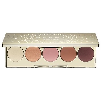 BECCA BECCAx Jaclyn Hill Champagne Collection 5 x 0.06 oz Champagne Collection Eyeshadow Palette