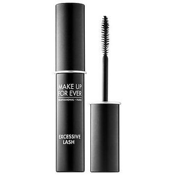 MAKE UP FOR EVER Excessive Lash Arresting Volume Mascara Black .29 oz