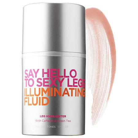 Say Hello To Sexy Legs Illuminating Fluid 1.7 oz