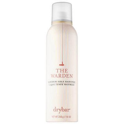 Drybar The Warden Maximum Hold Hairspay 7.6 oz