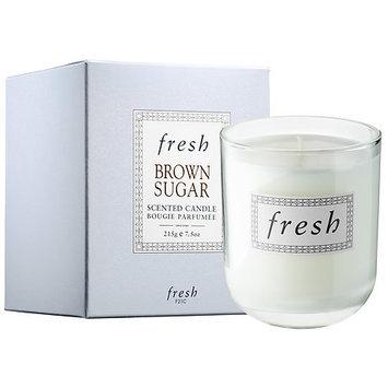 Fresh Brown Sugar Candle 7.5 oz