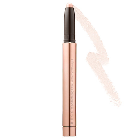 BECCA BECCAx Jaclyn Hill Champagne Collection 0.06 oz Shimmering Skin Perfector(R) Slimlight - Champagne Pop