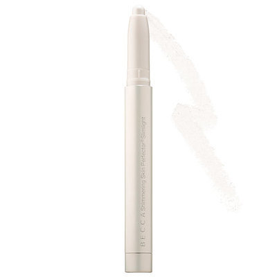 BECCA BECCAx Jaclyn Hill Champagne Collection 0.06 oz Shimmering Skin Perfector(R) Slimlight - Pearl