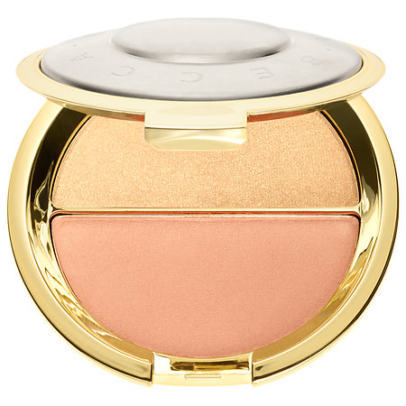 BECCA x Jaclyn Hill Champagne Splits Shimmering Skin Perfector + Mineral Blush Duo