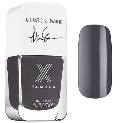 Formula X #ColorCurators: Atlantic-Pacific Edition - Nail Polish Collection Taken By Storm 0.4 oz