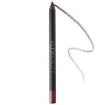Huda Beauty Lip Contour Matte Lip Pencil Vixen 0.042 oz