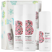 Briogeo Rosarco Repair Collection Winter Hair Revival Kit