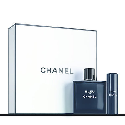 CHANEL BLEU DE CHANEL Eau de Parfum Gift Set