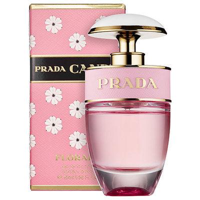 Prada Candy Flower Power Collection: Candy Florale 0.68 oz Eau de Parfum Spray