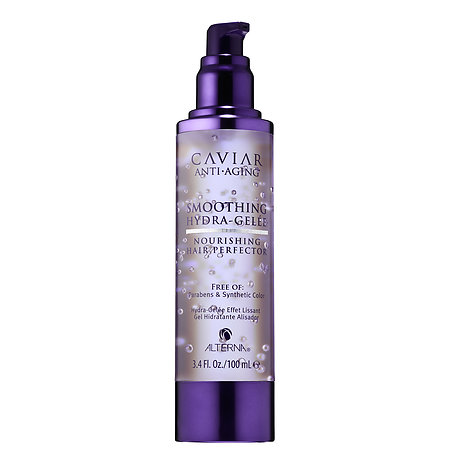 ALTERNA Haircare CAVIAR Smoothing Hydra-Gelee Nourishing Hair Perfector 3.4 oz