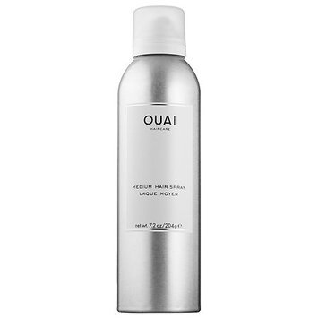 Ouai Medium Hair Spray 7.2 oz/ 204 g