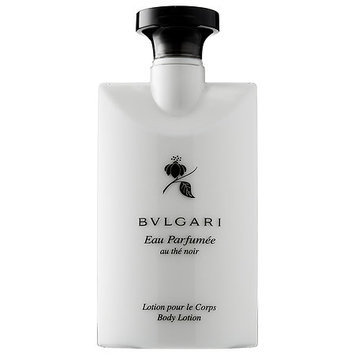 BVLGARI Eau Parfumee Au The Noir Body Lotion 6.8 oz/ 200 mL Lotion