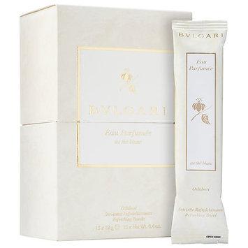 Bvlgari Eau Parfumee Au The Blanc Refreshing Towel Kit