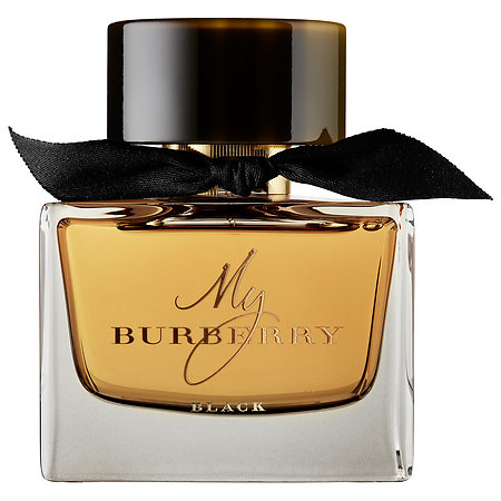 BURBERRY My Burberry Black 3 oz Eau de Parfum Spray