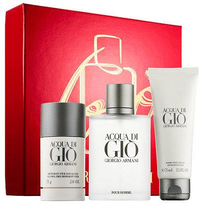 Giorgio Armani Beauty Acqua di Gio Gift Set