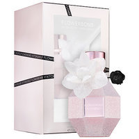 Viktor & Rolf Flowerbomb White Crystal Edition 1.7 oz/ 50 mL Eau de Parfum Spray