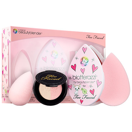 beautyblender beautyblender® + Too Faced Holiday Kit