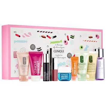 Clinique 10 Day Makeup Set