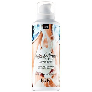 IGK Smoke & Mirrors Conditioning Oil 5 oz