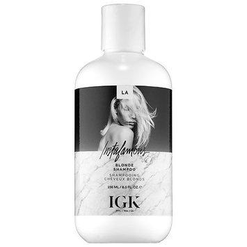 IGK Instafamous Blonde Shampoo 8 oz