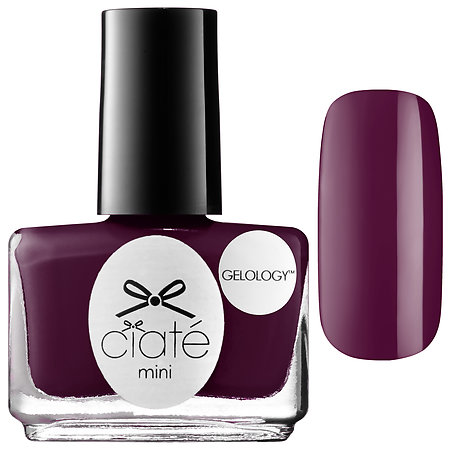 Ciate London Mini Paint Pot Nail Polish and Effects Reign Supreme 0.17 oz