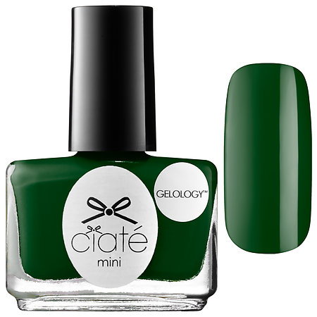 Ciate London Mini Paint Pot Nail Polish and Effects Racing Queen 0.17 oz