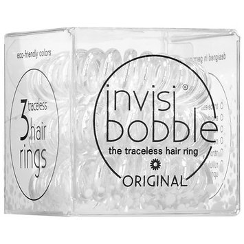 invisibobble Time to Shine The Traceless Hair Ring Sweet Chrome 3 traceless hair rings