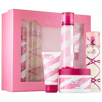 Pink Sugar Decadent Set