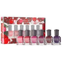 Deborah Lippmann Very Berry - Shades of Berry Nail Polish Set