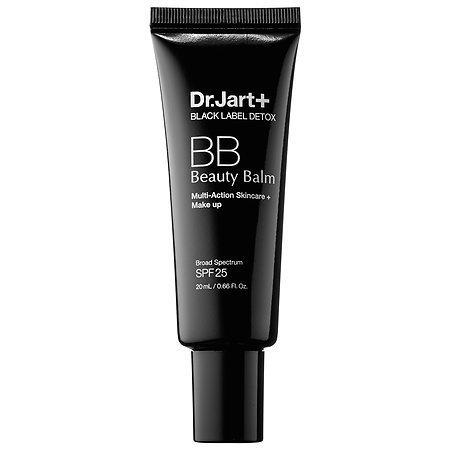 Sephora Favorites Dr. Jart+ Black Label Detox BB Beauty Balm 0.66 oz