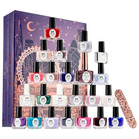 Ciate London Mini Mani Month Nail Polish Set