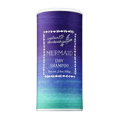 Captain Blankenship Mermaid Dry Shampoo 2.4 oz