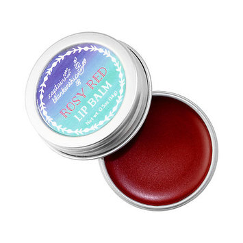 Captain Blankenship Lip Balm Rosy Red 0.5 oz