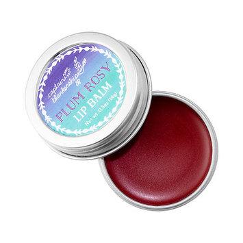 Captain Blankenship Lip Balm Plum Rosy 0.5 oz