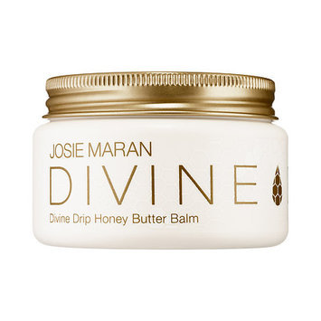 Josie Maran Divine Drip Argan Oil and Honey Butter Balm Pure Honey 5 oz