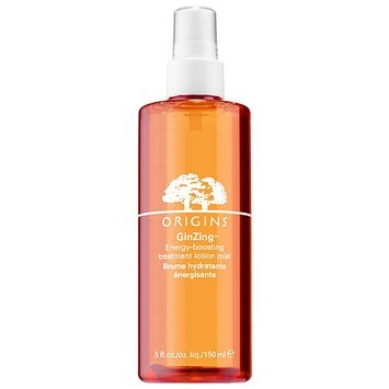 GinZing™ Energy-Boosting Treatment Lotion Mist