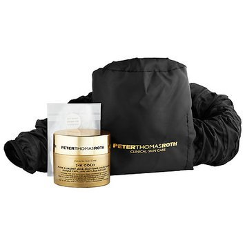 Peter Thomas Roth 24K Gold Pure Luxury Age-Defying Hair Mask 4.9 oz