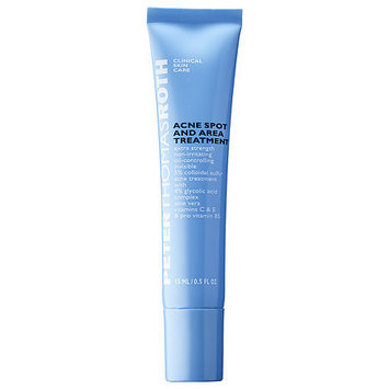 Peter Thomas Roth Acne Spot and Area Treatment 0.5 oz