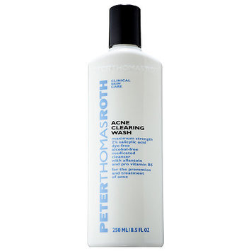 Peter Thomas Roth Acne Clearing Wash 8.5 oz