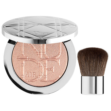 Dior Diorskin Nude Air Luminizer Powder 001 0.21 oz