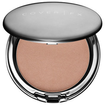 COVER FX The Perfect Light Highlighting Powder Sunlight 0.28 oz/ 8.2806 mL