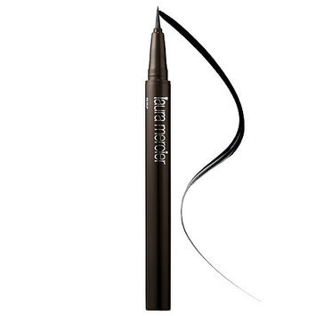 Laura Mercier Instant Ink 24-Hour Brush Eyeliner 0.016 oz
