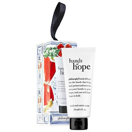 philosophy Hands of Hope Ornament 1 oz/ 30 mL