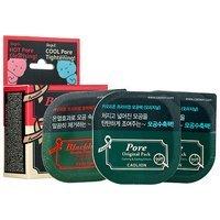 Sephora Favorites Caolion Premium Hot & Cool Pore Pack Duo