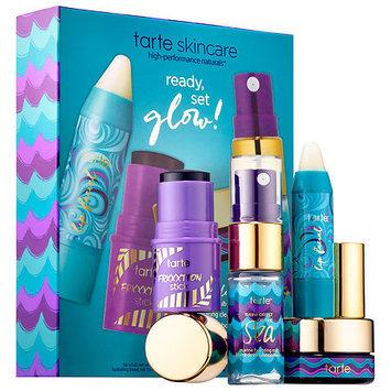 tarte Ready, Set, Glow Skincare Kit